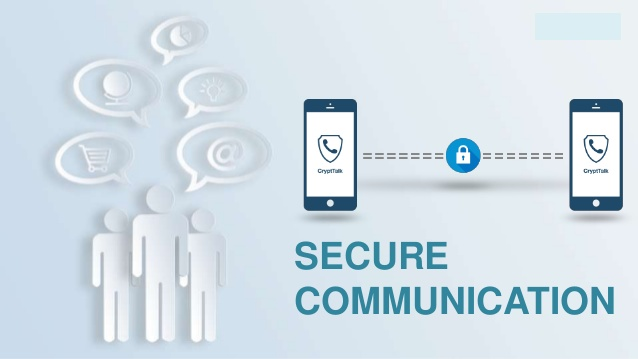 secure-communication